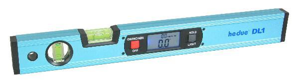 Vodováha Hedü DL 1 - 40cm - digitální