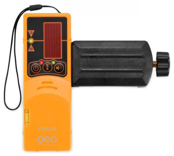 Přijímač pro křížové lasery FR 55-M