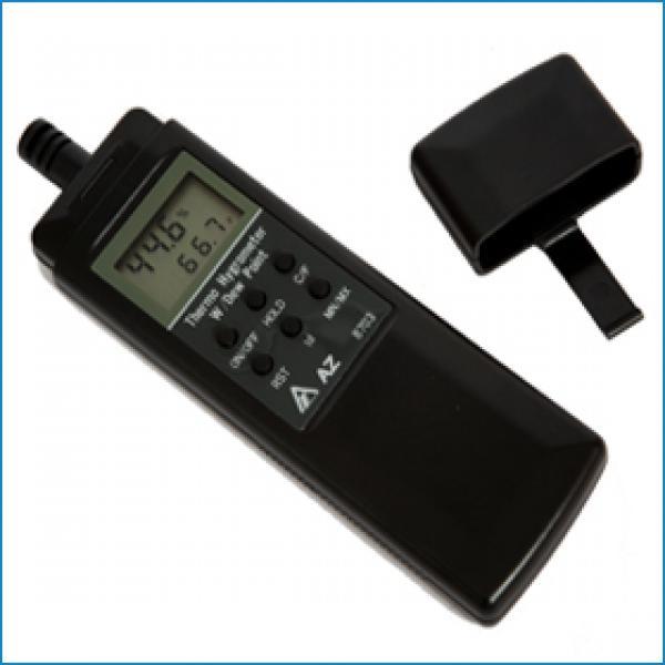 Digitální hygrometr Tramex AZ 8703
