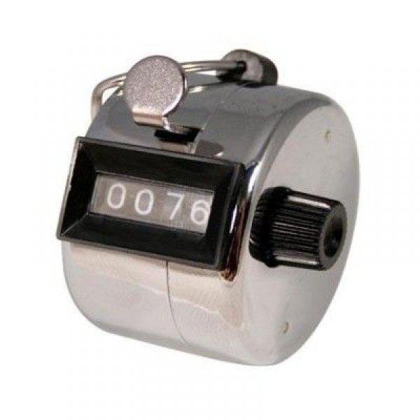 Mechanické ruční počítadlo - klik