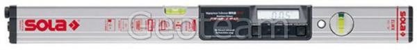 Vodováha Sola ELWX 60 LaserTronic - digitální s laserem