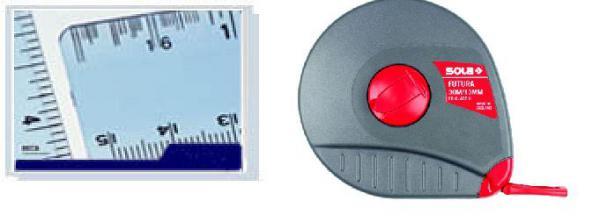 Kalibrace - Měřické pásmo do 100m