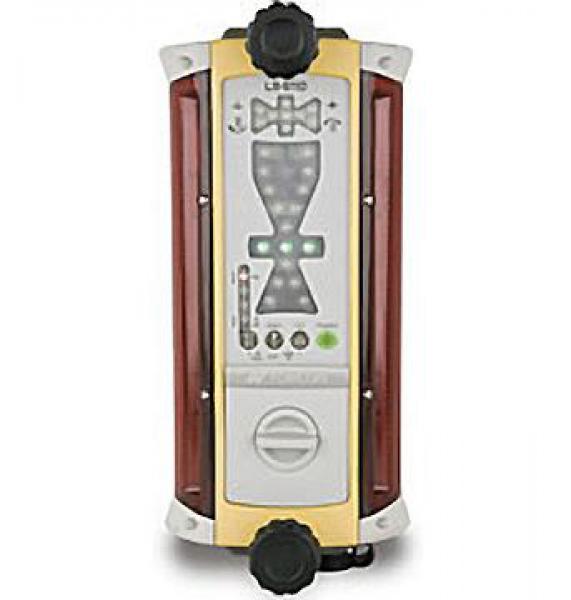Laserový senzor pro stavební stroje Topcon LS-B110W
