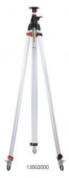 Stativ klikový - 391cm (teleskopický)