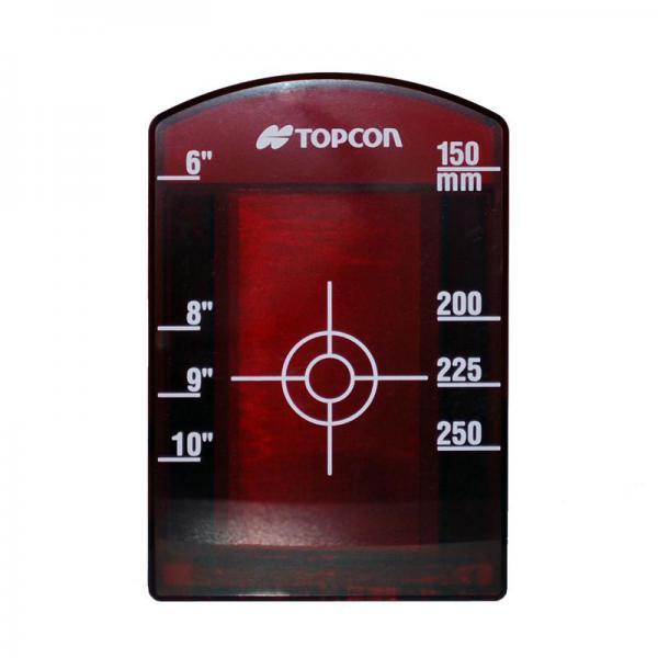 Krátký terč pro Topcon TP-L3/4 A