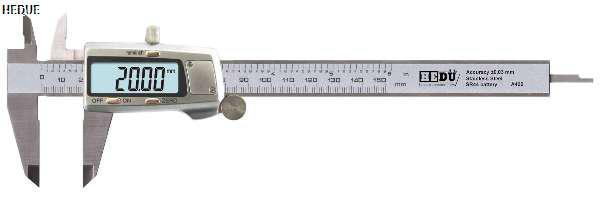 Digitální posuvné měřítko 300mm - A405