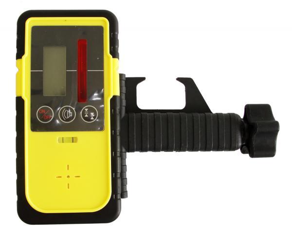 Přijímač pro rotační lasery FKD FRD 400 Red