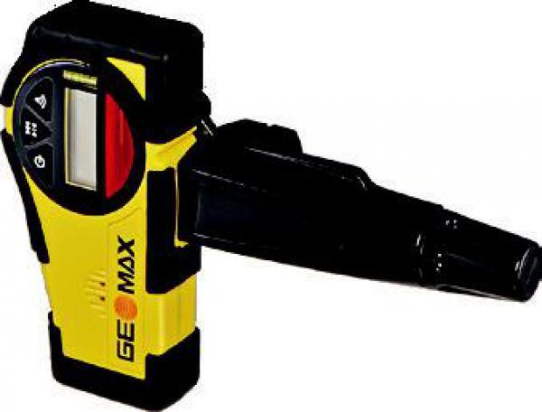 Přijímač pro rotační lasery Geomax ZRB35