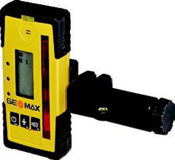 Přijímač pro rotační lasery Geomax ZRP 105