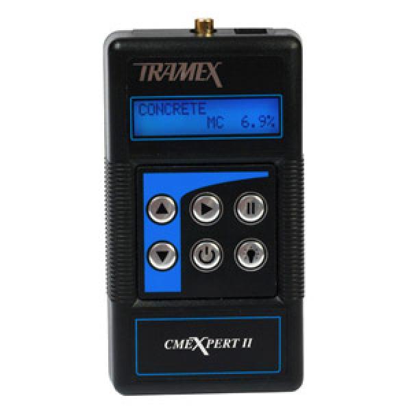 Vlhkoměr Tramex CMEXpert II