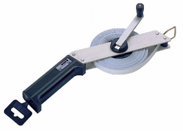 SOLA - TRACKER TR 30 - Ocelové měřící pásmo 30m