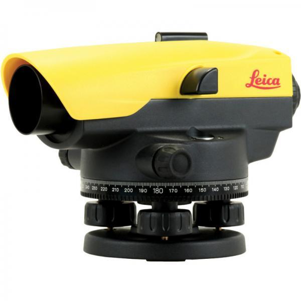 Nivelační přístroj Leica NA 524