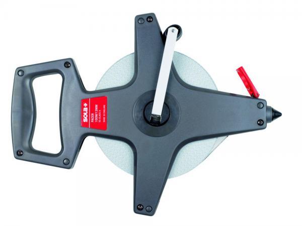 SOLA - PACER R PR 100 - Ocelové měřící pásmo 100m