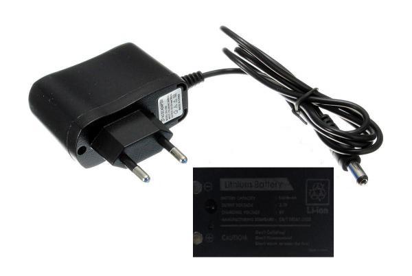 Li-Ion baterie s nabíječkou pro ADA UltraLiner a ProLiner