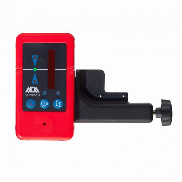 Přijímač pro rotační lasery ADA 400HV
