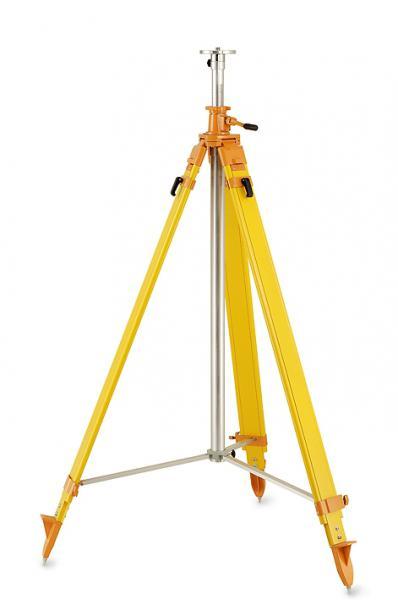 Stativ klikový Profi FS 30 XL - 380cm (teleskopický)