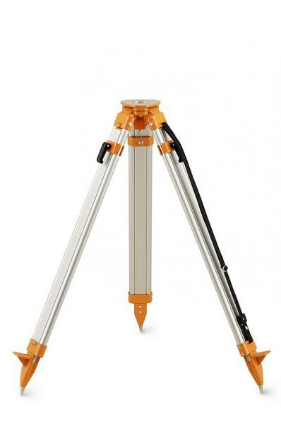 Stativ lehký Profi FS 20 - vhodný pro nivelační přístroje a lasery