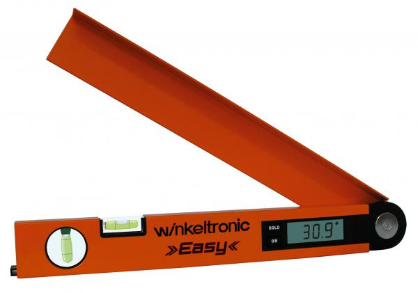 Úhloměr digitální Nedo Winkeltronic Easy - 40cm
