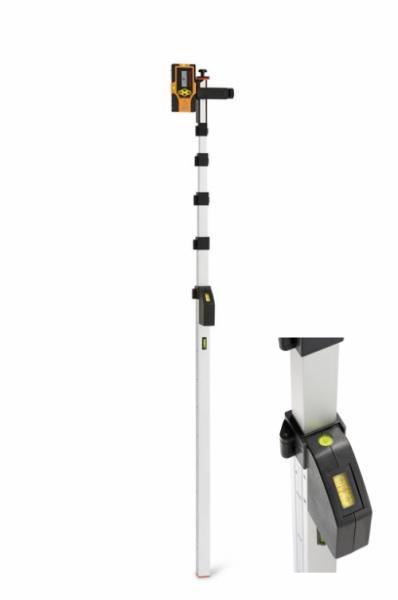 Měřící lať Laser EasyFix 5 m