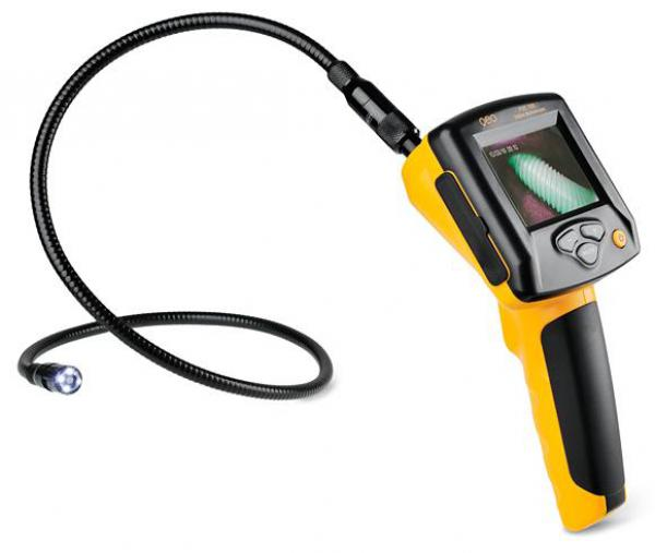 Video endoskop FVE 100