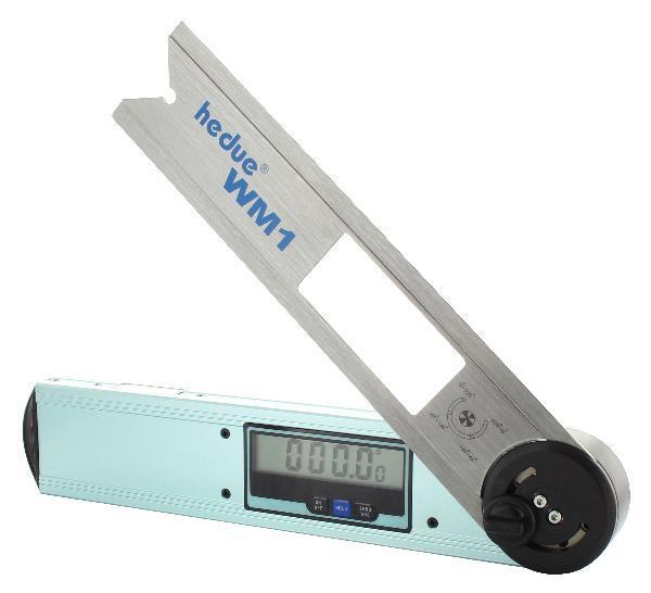 Úhloměr digitální  D103 - 25cm