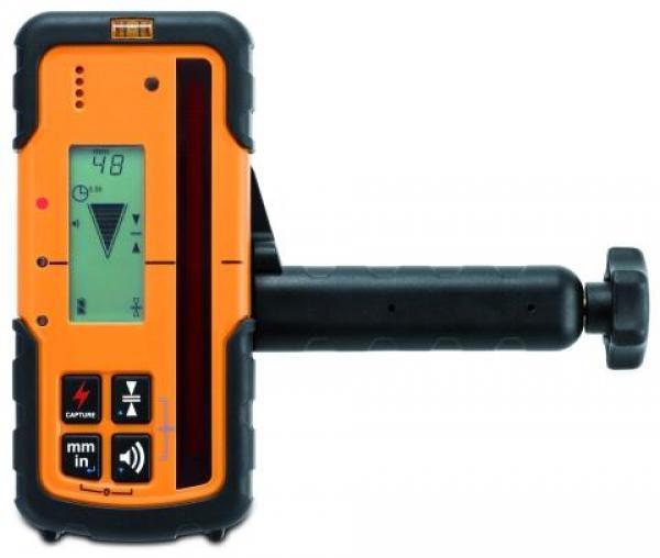 Přijímač pro rotační lasery GeoFennel FR 66