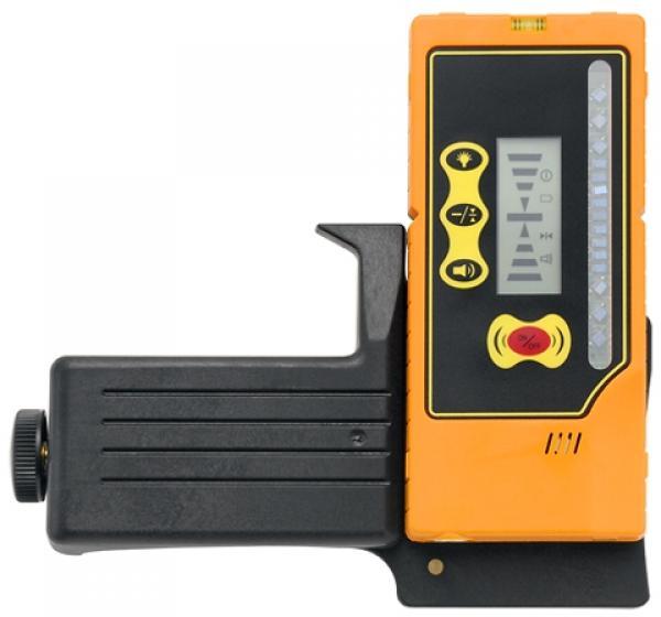 Přijímač pro rotační lasery GeoFennel FRG 44 Green