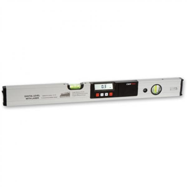 Vodováha Digit 60 - digitální s laserem