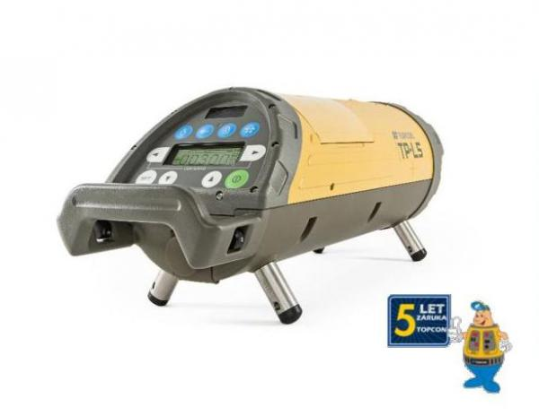 Potrubní laser Topcon TP-L45BG