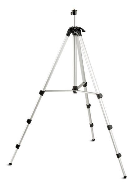 Stativ klikový FS 12 (teleskopický) - 244 cm