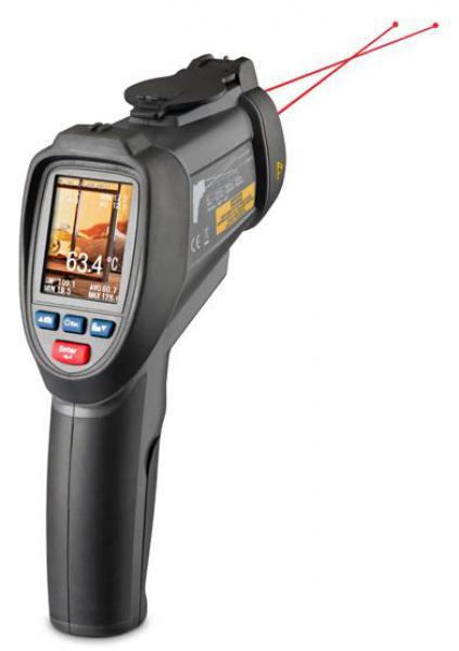 Termometr FIRT 1000 DataVision